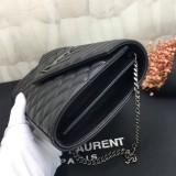 YSL Saint Laurent Flap Handbag Bags Shoulder Bag 437473
