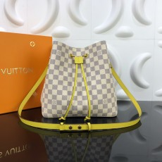 LVSS M44022 Neonoe Bag Yellow