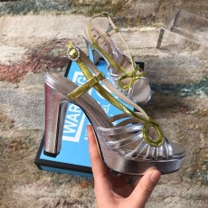 2019 New Gucciss High heels Sandals Shoes 35-40