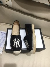 2019 New Gucciss Espadrille Shoes 35-40