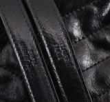 New Ysl Saint Laurent Niki Shopping Tote Bag 577999 Black