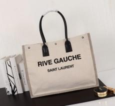 YSL Rive Gauche tote Bag Shopping Bags 499290