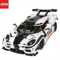 Lepin 23002 3136Pcs Technic Series The MOC-4789 Changing Racing Car Set Children Educational Building Blocks Bricks Toys Model