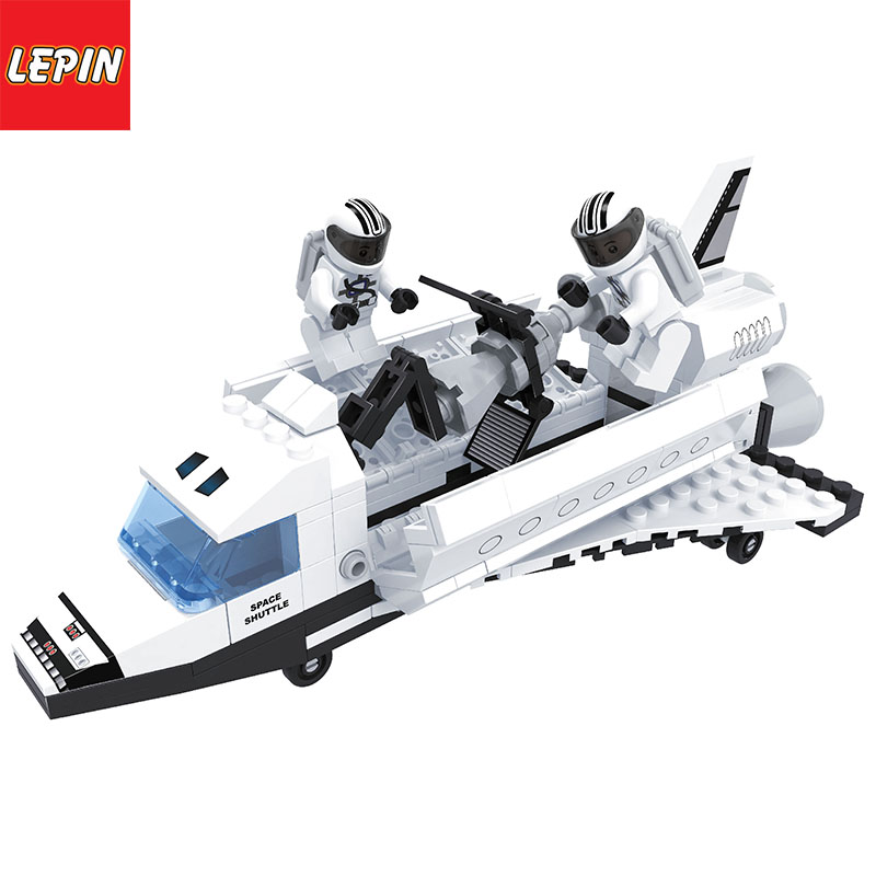 LEPIN 1009W Star Wars Cruiser Resist Alien Invasion Building Blocks Sets Bricks Model Kids Toys For Children