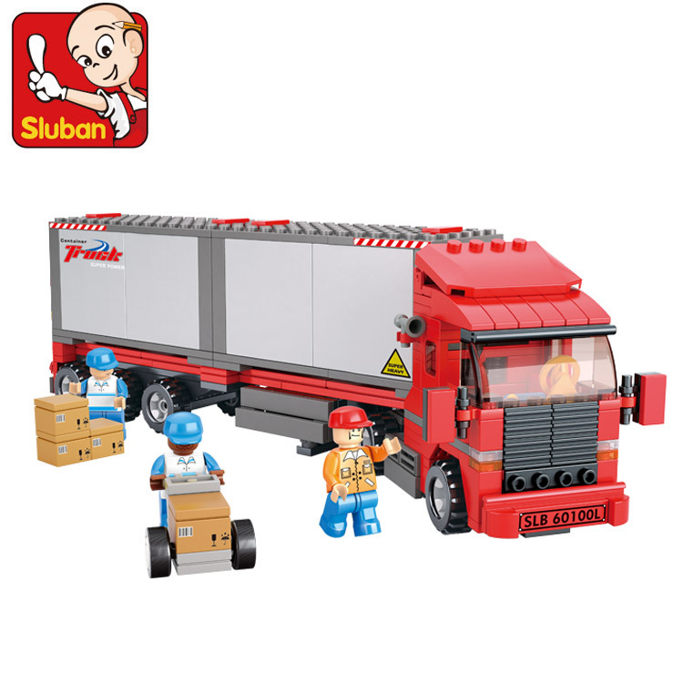LEPIN B0338 Building Blocks Compatible with Lego B0338 345P Models Building Kits Blocks Toys Hobbies For Chlidren
