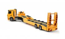 LEPIN 0035 RC Tow Truck Remote Control Trailer 4wd Rc Truck Toys for Children Toys & Hobbies