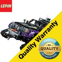 Lepin 20057 Genuine Technic Series The Ultimate Extreme Adventure Car Set Building Blocks Bricks Toys