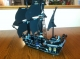 LEPIN 16006 The Black Pearl 806 Pcs Movies Sets 804pcs Building Brocks Pirates Of The Caribbean Black Pearl Ship Model Children Toys
