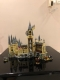 LEPIN 16060 Harry Potter Hogwarts Castle Toy of the Year 2019 Magic Castle Set Building Blocks Bricks Kids Toys