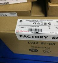 New sealed Allen Bradley 1756-L71S GuardLogix Processor 2MB Std / 1MB Safety