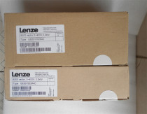 Lenze E82EV222K4C 100% Genuine Original New Sealed