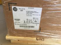 New sealed 20F1ANC260JN0NNNNN Allen Bradley PowerFlex 753 AC Packaged Drive