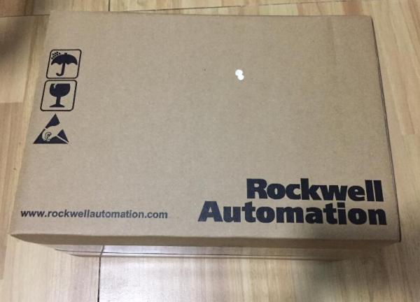 New sealed 20F14ND248AA0NNNNN  Allen Bradley PowerFlex 753 AC Packaged Drive