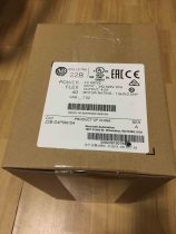 New sealed Allen-Bradley 22B-D4P0N104 PowerFlex 40 AC Drive, 480V AC, 3-Phas