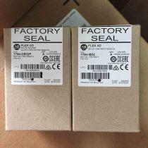 New sealed Allen-Bradley 1794-OB32P Output Module, 24V DC, 32 Source Outputs