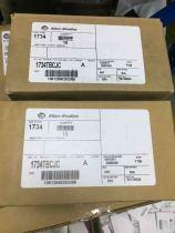 New sealed Allen-Bradley 1734-TBCJC POINT I/O Module Base