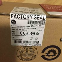 New sealed 1766-L32BXB Allen-Bradley MicroLogix 1400 Small Programmable