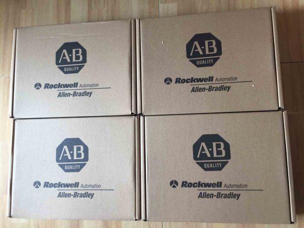 New sealed Allen-Bradley 1756-L7SP ControlLogix GuardLogix Safety Partner