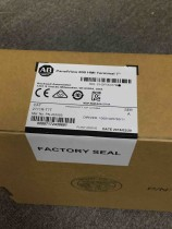 New sealed Allen-Bradley 2711R-T7T PanelView 800 HMI Color Terminal 7-inch
