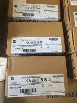 New sealed Allen-Bradley 1734-AENTR 2-Port EtherNet/IP Twisted Pair Media I