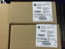 New sealed Allen-Bradley 2711P-B6M5D8 PanelView Plus 6 600 Grayscale Termina
