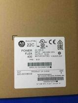 New sealed Allen-Bradley 22C-D010N103 PowerFlex 400 Fan & Pump Drive, 480V A