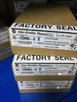 New sealed Allen-Bradley 22-COMM-D PowerFlex 40 Component Class, DeviceNet t