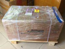 New sealed 20F14NC260AA0NNNNN Allen Bradley PowerFlex 753 AC Packaged Drive