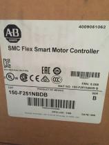 New sealed Allen Bradley 150-F251NBDB SMC Flex Smart Motor Controller