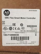New sealed Allen Bradley 150-F108NBDB SMC Flex Smart Motor Controller
