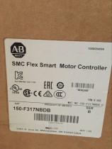 New sealed Allen Bradley 150-F317NBDB SMC Flex Smart Motor Controller
