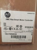 New sealed Allen Bradley 150-F85NBDB SMC Flex Smart Motor Controller