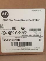 New sealed Allen Bradley 150-F135NBDB SMC Flex Smart Motor Controller