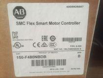 New sealed Allen Bradley 150-F480NBDB SMC Flex Smart Motor Controller