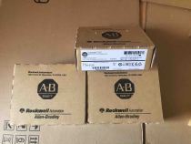 New sealed Allen-Bradley 1769-ECR CompactLogix Right End Cap/Terminator