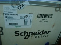 ATV61HD30N4Z Schneider Variable speed drive 30kW Brandy Original Factory Sealed New