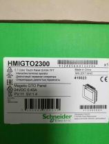 New sealed HMIGTO2300 Schneider Advanced touchscreen panel 320 x 240 pixels
