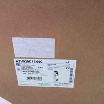 ATV930C13N4C Schneider Variable speed drive ATV930 130kW Original Factory Sealed New
