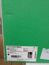 ATV71HU75N4Z Schneider Variable speed drive ATV71 - 7.5kW-10HP Original Factory Sealed New