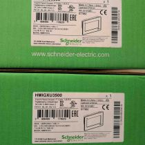 HMIGXU3500 Schneider Advanced touchscreen panel Original Factory Sealed New