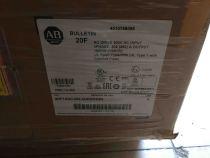 New sealed 20F1ANC302JA0NNNNN Allen Bradley PowerFlex 753 AC Packaged Drive