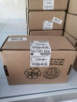 New sealed Allen Bradley 2080-LC50-24QBB Micro850 Controller  (14) 24V AC/DC