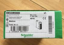 BMXAMI0800 Schneider Non-isolated analog input module Original Factory Sealed New