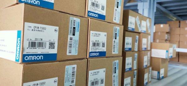 CJ2M-CPU33 Omron Original Factory New Sealed
