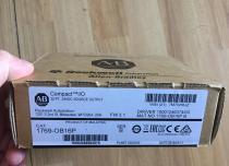 New sealed Allen-Bradley 1769-OB16P CompactLogix 16 Point 24V DC