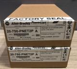 Allen Bradley 20-750-PNET2P Allen Bradley PowerFlex 750 2-port PROFINET IO Kit New Sealed