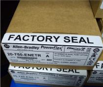 New Sealed 20-750-ENETR  Allen Bradley PowerFlex 750 EtherNet-IP Adapter