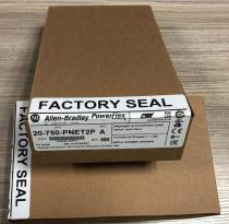 Allen Bradley 20-750-PNET2P Allen Bradley PowerFlex 750 2-port PROFINET IO Kit New Sealed