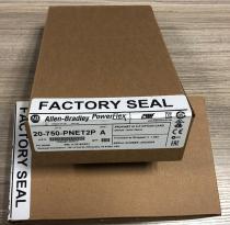 New Sealed 20-750-PNET2P Allen Bradley PowerFlex 750 2-port PROFINET IO Kit