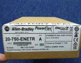 Allen Bradley 20-750-ENETR  Allen Bradley PowerFlex 750 EtherNet-IP Adapter New Sealed